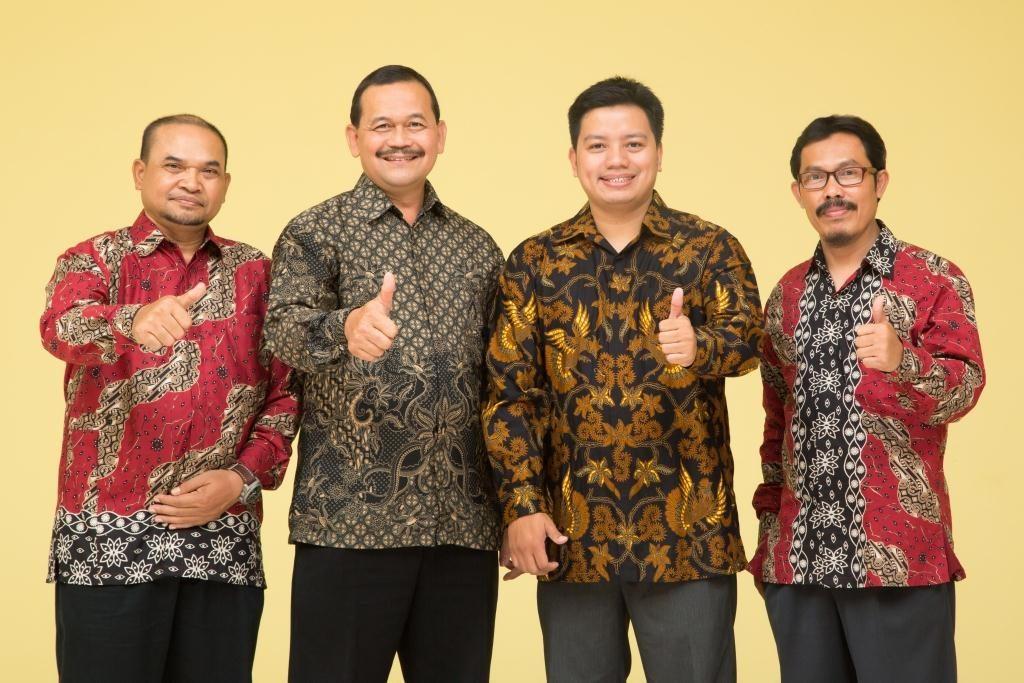 Pimpinan Institut Pendidikan Indonesia