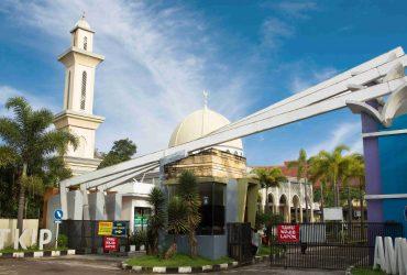 Selamat Datang di Kampus Institut Pendidikan Indonesia