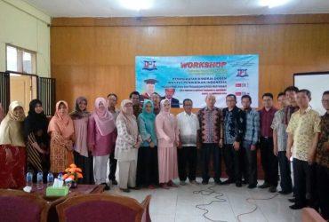 Workshop Pembuatan Proposal Penelitian dan PKM