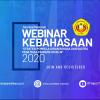 SEMINAR NASIONAL WEBINAR KEBAHASAAN IPI 2020