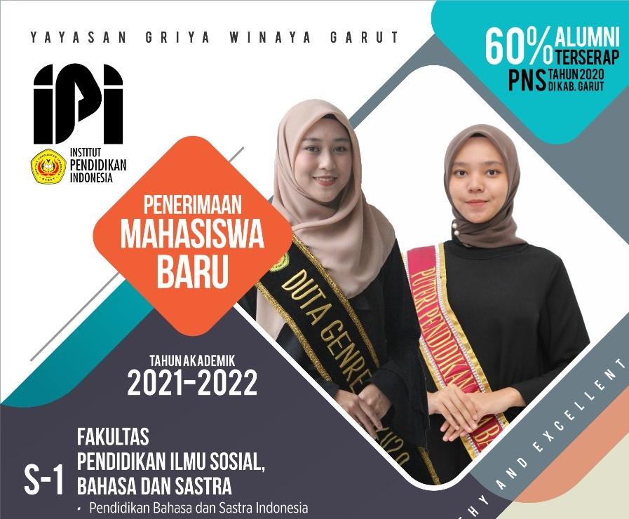 PENERIMAAN MAHASISWA BARU T.A. 2021/2022
